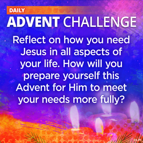 Daily Advent Challenge for December 2nd